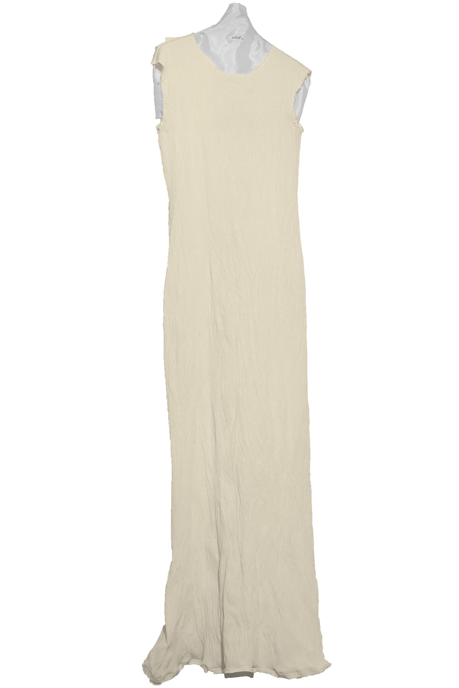 Rochie lunga creponata